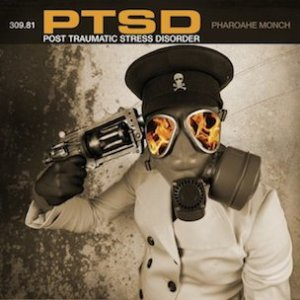 Pharoahe Monch - PTSD